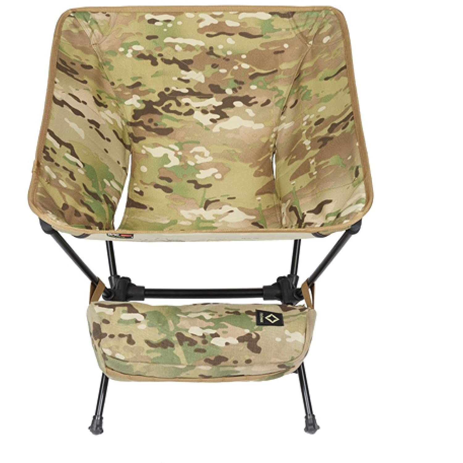 Amazon Helinox Chair e Tactical Camp Chair Multicamo