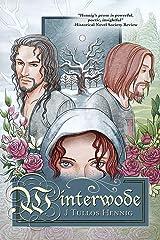 Winterwode (The Wode Book 3) Kindle Edition
