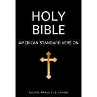 Bible: American Standard Version (Annotated) (English Edition)