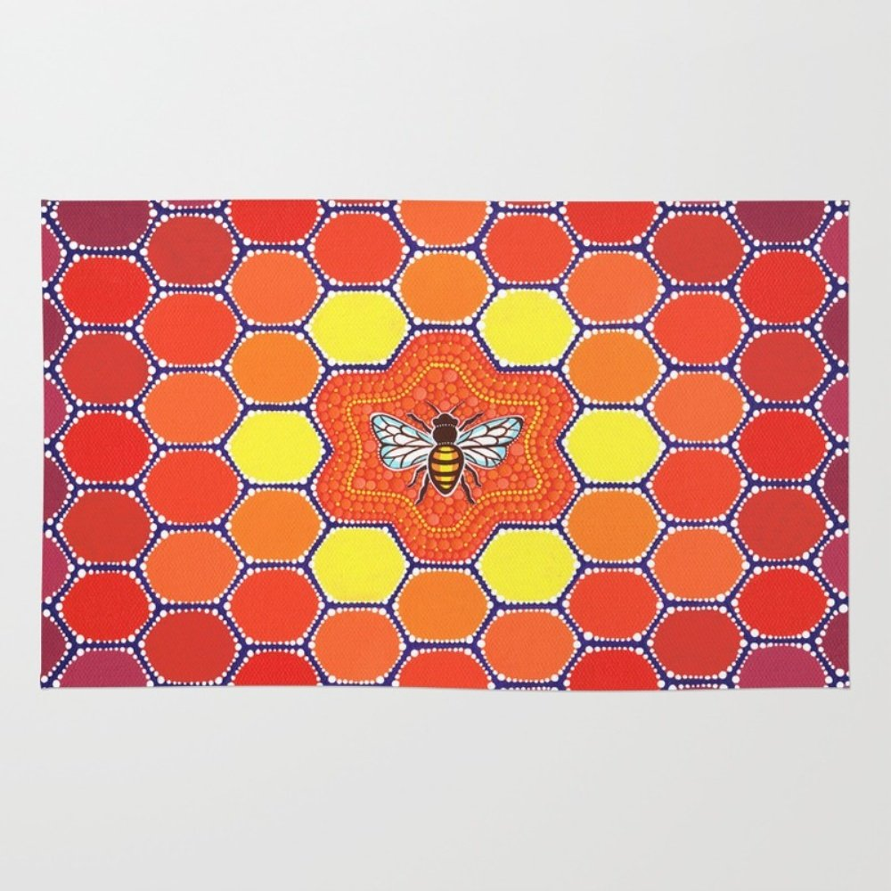 sacred series geometry ozpinar rug ozgun ancientrug thompson carey