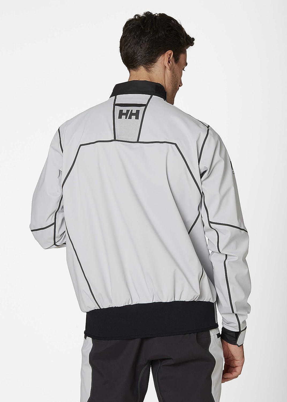 Helly-Hansen Mens Hydro Power Foil Pro Smock Shirt