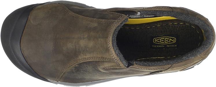 Brixen Lo Waterproof Insulated Shoe
