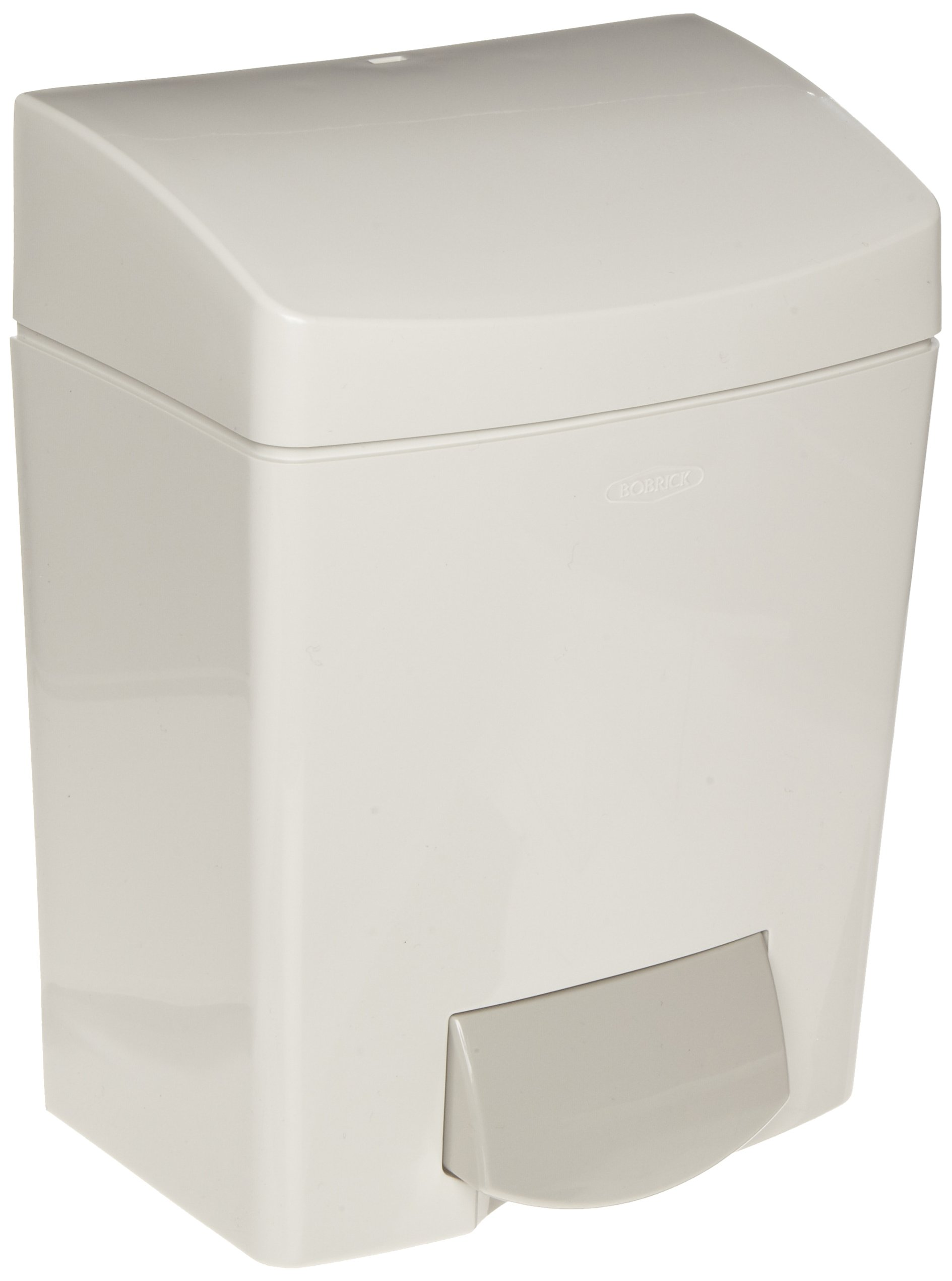 Bobrick B-5050 50 fl oz Matrix Series Surface-Mounted Soap Dispenser
