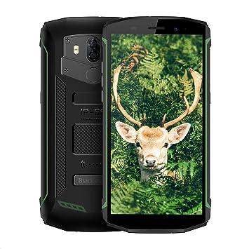 233f007e1c98  Carga inalámbrica  Blackview BV5800 Pro 4G Smartphone Resistentes de 5.5    SIM Doble