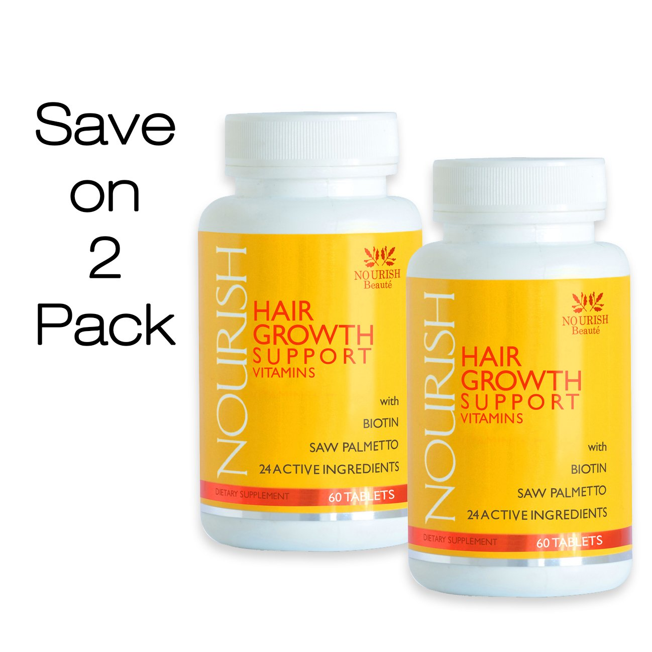 Best Natural Supplement For Thinning Hair