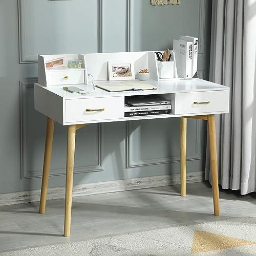 Editors' Choice: Tiptiper Modern Home Office Desk
