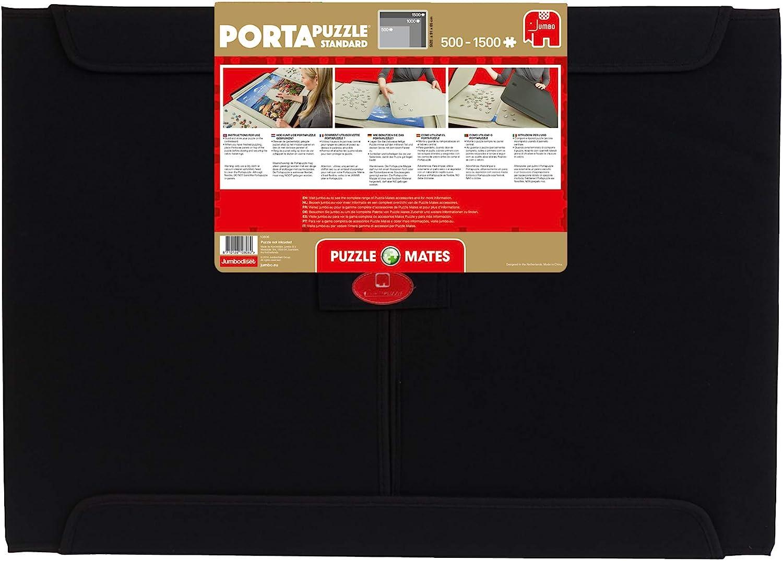 Accessoire Jigsaw Puzzle Jumbo Puzzle Mates 1039 Portapuzzle Deluxe 1000