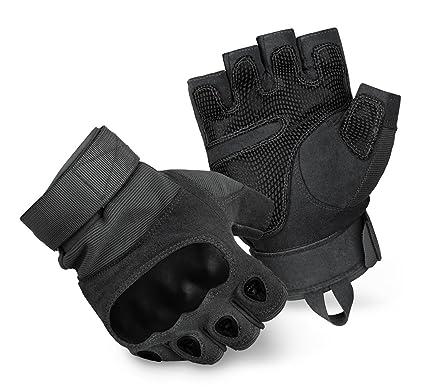 normani® Paintball-Handschuhe in verschiedenen Größen Handschuhe Camping & Outdoor