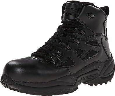vacante solicitud Sip  Reebok Respuesta Rápida RB Rb8674 Bota de Seguridad: Amazon.es: Zapatos y  complementos