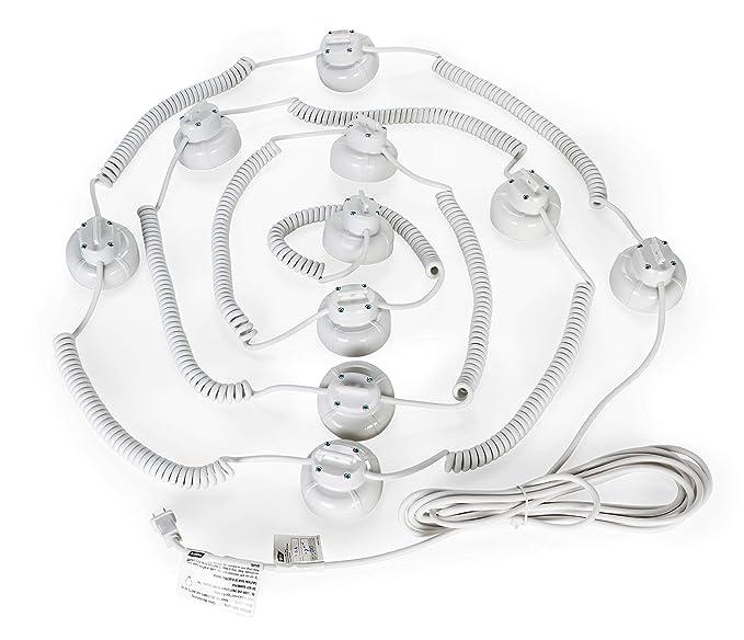 Amazon Com Camco 42752 Decorative Rv Awning Globe Lights