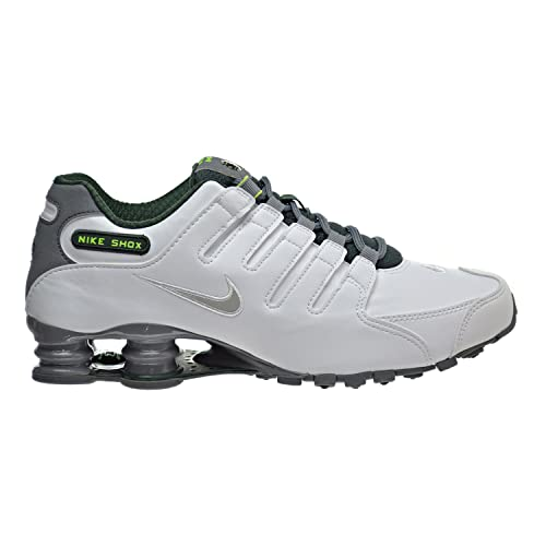 03aa03065f9c Nike Shox Ne Se Men s Running Shoes Size 10.5  Amazon.ca  Sports ...