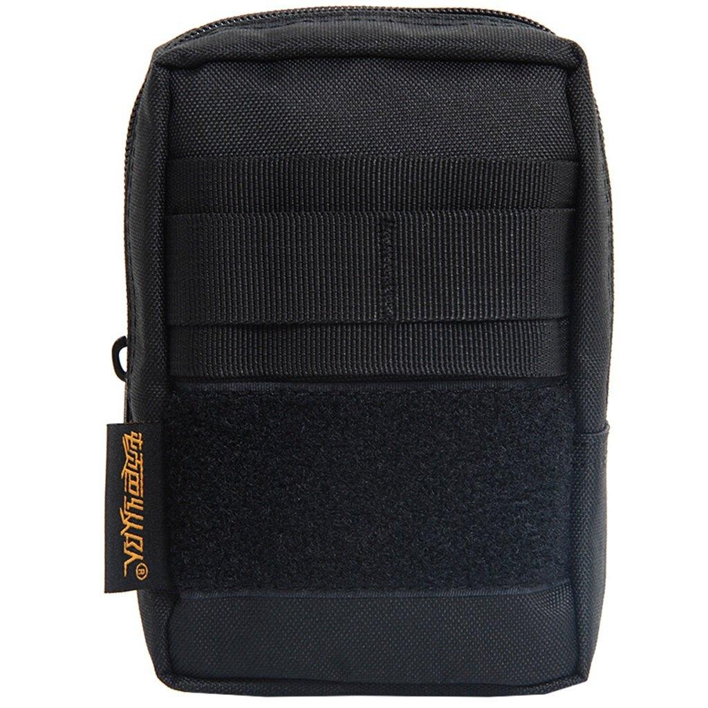 MEI XU Outdoor Sporttasche Multifunktions Pendler Taschen Oxford Tuch Wasserdichte Bergsteigenbeutel 1L @