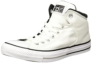 Converse Chuck Taylor All Star High Street Hi Fashion