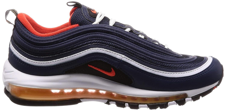 half off 719ad 669d1 Amazon.com   Nike Men s Air Max 97 Blue 921826-403   Road Running