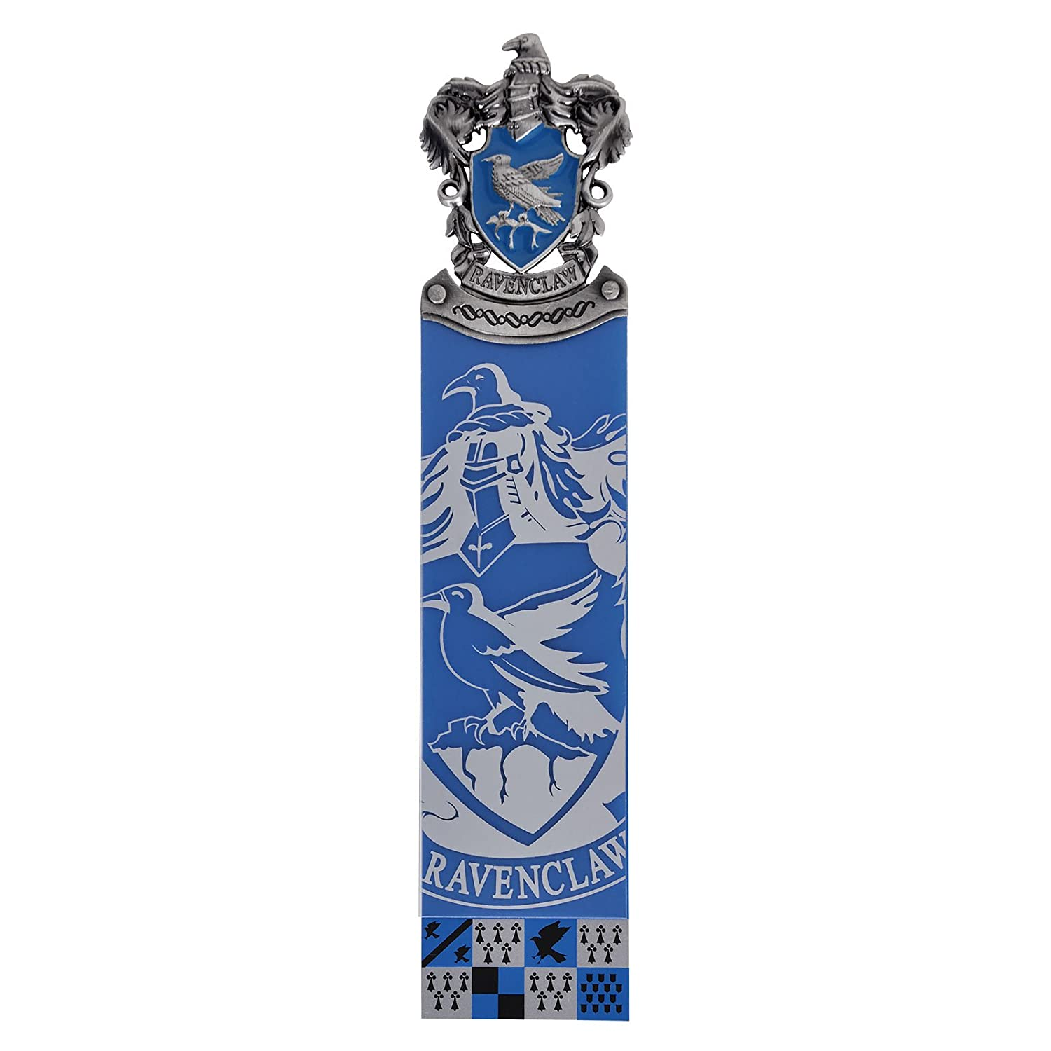 Harry Potter Ravenclaw Crest Bookmark The Noble Collection NN8717