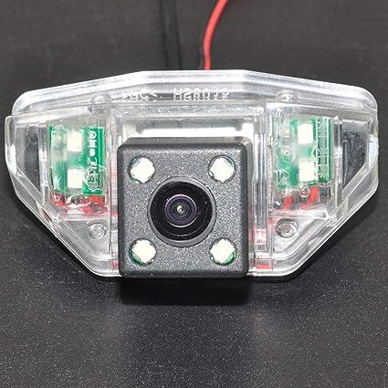 Rear View Camera 170 Degree Car Visual Reversing Backup Parking Rear View Camera for Pilot