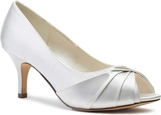Paradox London Pink Gabrielle, Chaussures de Mariage Femme