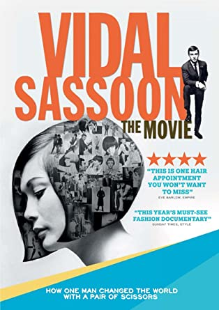 Vidal sassoon, the man who invented modern hairdressing, dies aged.