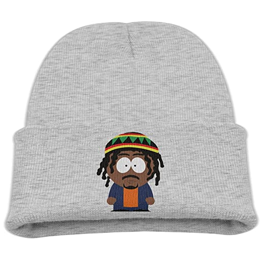 Amazon.com  Beanie Hat Bob Marley South Park Fashion Child  Clothing 83608b97c0f