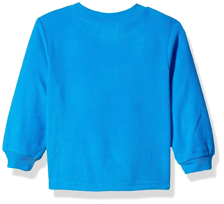 Despicable Me Boys 2-Piece Fleece Pajama Set with Minion