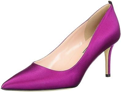 aa0b896a623 SJP by Sarah Jessica Parker Women s Fawn 70 Pointed Toe Dress Pump Cartier  Pink Sa 36.5