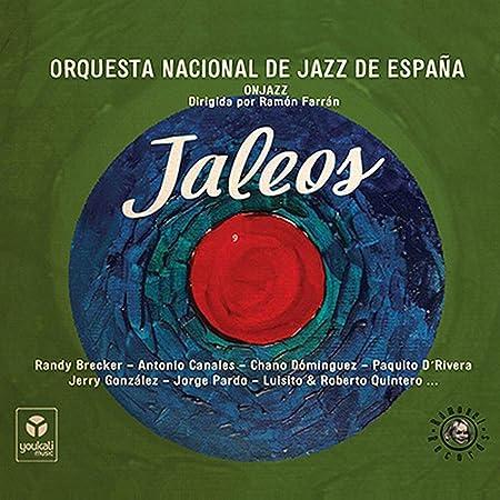 Jaleos: Orquesta nacional de jazz de españa: Amazon.es: Música