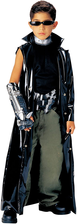 Guantlet w// Blade Slayer Commander Blade Child Action Costume