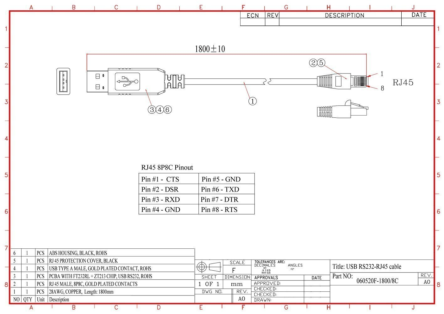 Usb rs232 cable wiring diagram jzgreentown diagram of usb to serial cable cheapraybanclubmaster