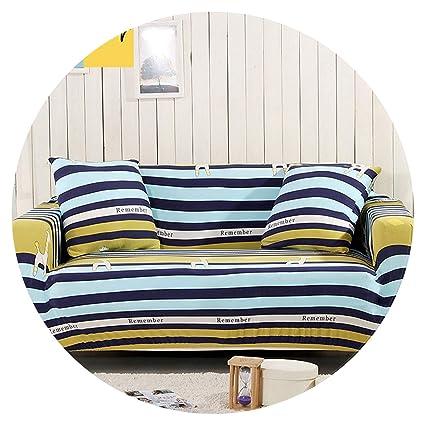 Amazon.com: Zebra Sofa Cover Elastic Couch Covers for Sofas ...