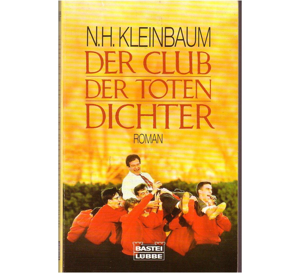 Der Club Der Toten Dichter Imdb