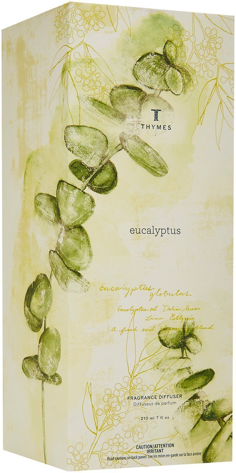 Thymes Eucalyptus Reed Diffuser by Thymes (Image #2)