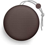 B&O Play ワイヤレススピーカー BeoPlay A1 Bluetooth 360度サラウンドサウンド ハンズフリー通話 アンバー(Umber) Beoplay A1 Umber by Bang & Olufsen(バングアンドオルフセン) 【国内正規品】
