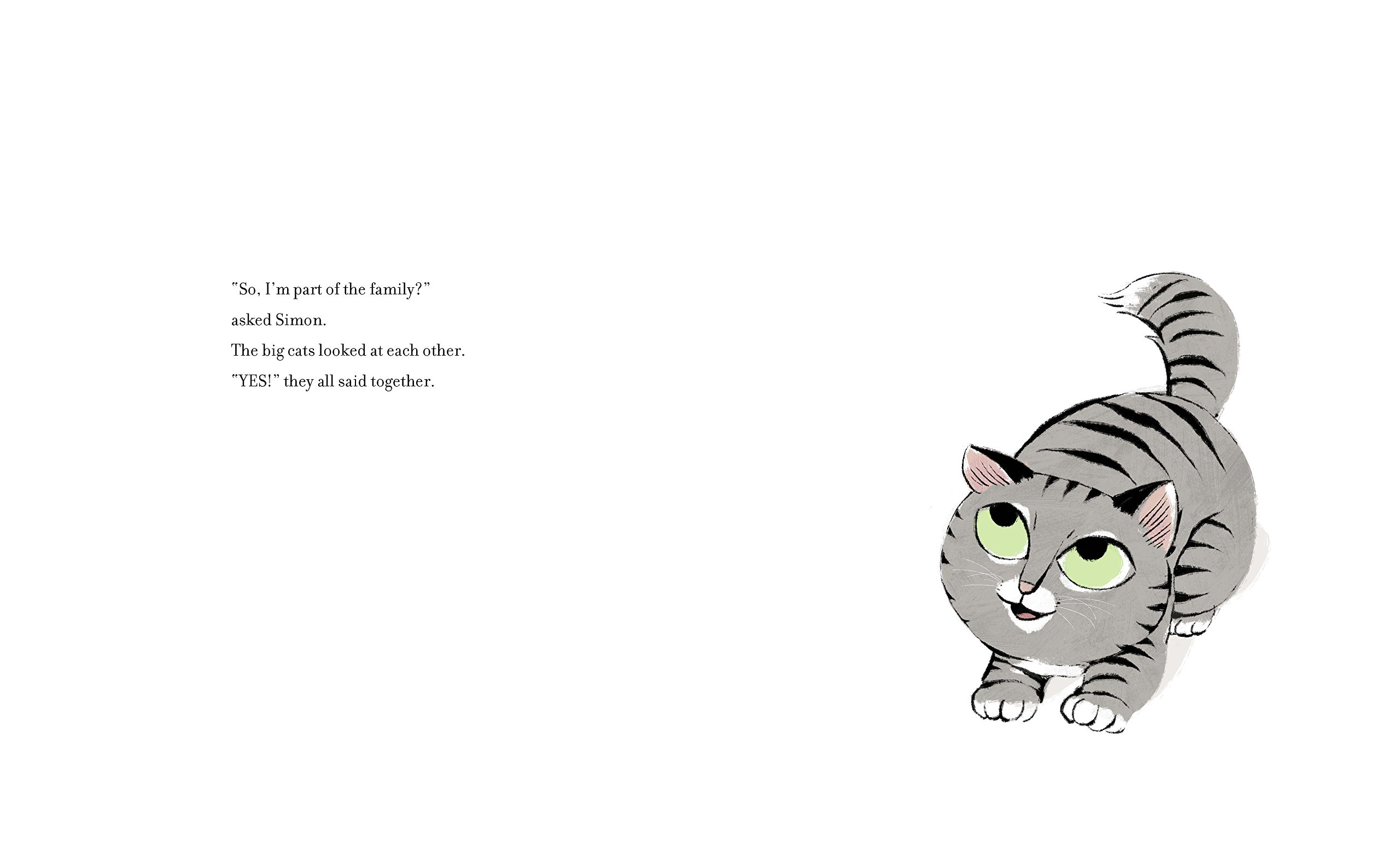 I Am a Cat by Harry N. Abrams (Image #6)