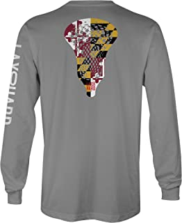 Outerstuff University of Maryland Terrapins NCAA Mens 1//4 Zip Pullover Charcoal Grey