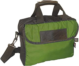 product image for Tough Traveler DocCom Laptop Tote - Made in USA