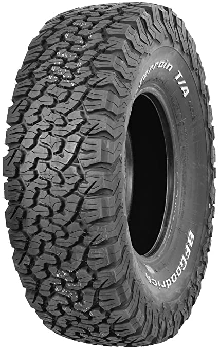 Bfg Ko 2 >> Amazon Com Bfgoodrich All All Terrain T A Ko2 All Radial Tire