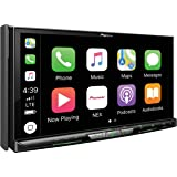 Pioneer AVIC-W8400NEX 7 inches Wireless CarPlay & Android Auto Navigation Receiver (Renewed)