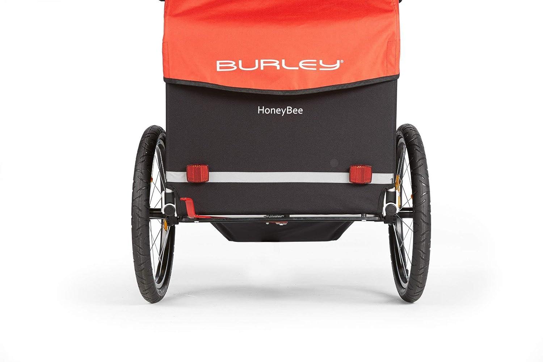 Renewed Burley Kids Honey Bee Trailer