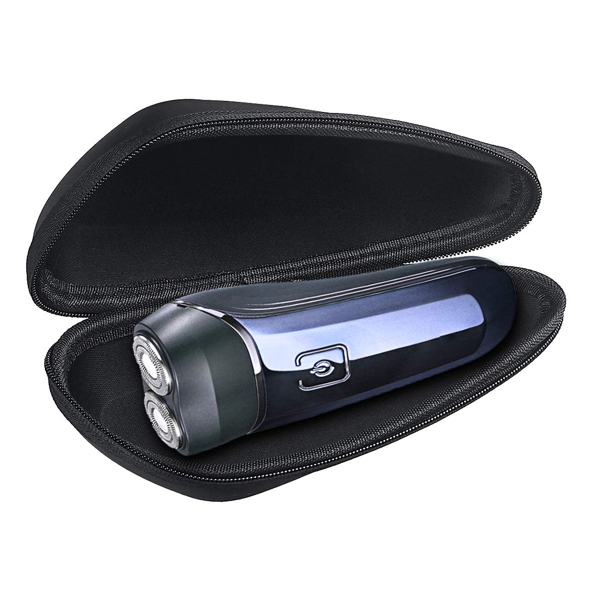 Hard Case For Philips Norelco 3100 6400 2100 4500 6100 Philips AquaTouch S5420/06 Philips S5320/06 Series 5000 Men Shaver Razor Travel Carry Cover Bag Protective Box