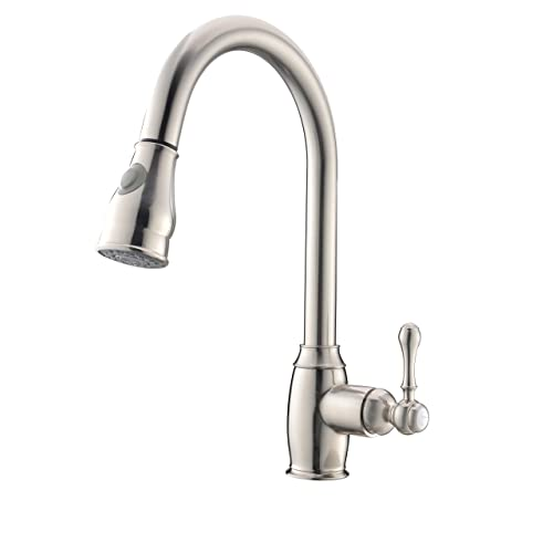 High End Kitchen Faucet Amazon Com