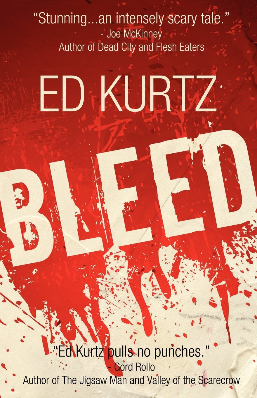 Bleed ebook