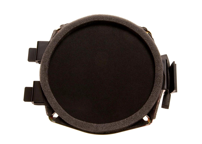 Acdelco 15038566 Gm Original Equipment Front Door Radio Wiring For Component Speakersimg13701jpg Speaker Automotive