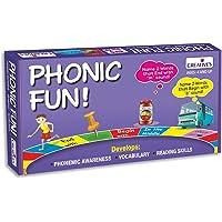 Creative's Phonic Fun, Multi Color