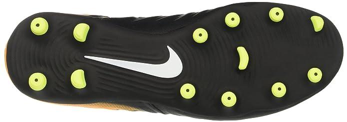 Nike Tiempo Rio IV FG, Zapatillas de Fútbol para Hombre: Amazon.es: Zapatos y complementos