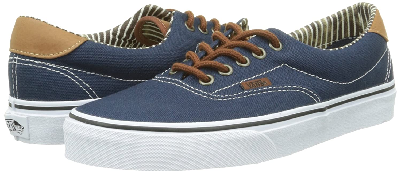 ad348c9541 ... Vans Unisex Plaid Plaid Plaid Era 59 Sneakers B011JNSXVY Skateboarding  879d9c