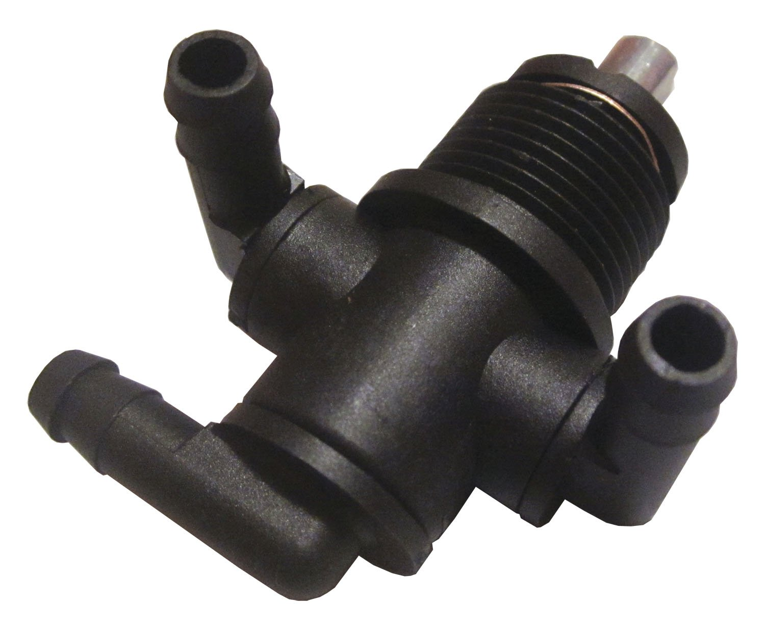 Amazon.com: Polaris Sportsman 335 400 500 600 700 - 3 Way Fuel Shutoff  Valve - 7052161: Automotive