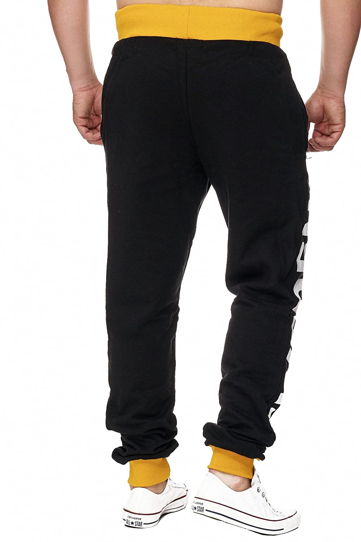 Schweden 617 - Pantalones de chándal largos para hombre, de 100 ...