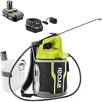 RYOBI Chemical Sprayer Kit 18V Li-Ion Adjustable Nozzle 2 Gal Deals