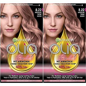 Garnier Tinte Garier Olia Permanente Para El Cabello 8 22 Beauty