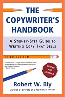 Ogilvy on advertising david ogilvy 9780394729039 amazon books the copywriters handbook a step by step guide to writing copy that sells fandeluxe Gallery